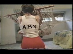 Classic - Thoroughly Armoured Amy