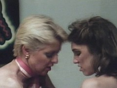 Hot Clips 10 - Juliet Anderson & Little Oral Annie