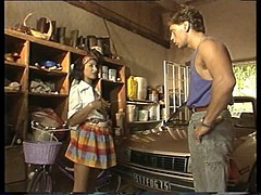 Rocco Siffredi - Attention fillettes (1987)