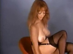 Striptease Shows From The 80's Show Babes Taking It Off