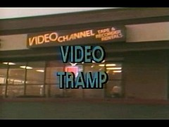 Video Tramp (1984)pt.1