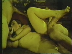 Big gal - vintage 3way