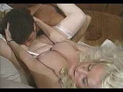 Chris Chase - Helga Sven Pornstar Legend (1985)