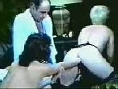 hardcore anal fist fucking - vintage small clip