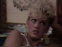 Amber Pays The Rent (1986)