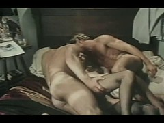 Francois Papillon - Sex Games (1984)