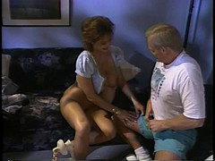 Blake Mitchell - Rear Window Scene 2