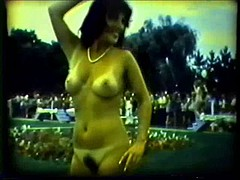 Nude paradise (1984)