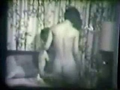 Vintage super 8 porn from the 60's and 70's part II