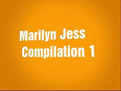 Marilyn Jess 1 German Vintage Compilation 70s 80s